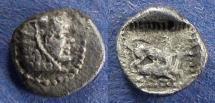Ancient Coins - Cyprus, Kition Circa 425 BC, 1/12 Siglos