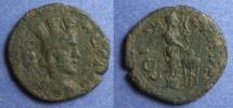 Ancient Coins - Troas, Alexander Circa 260 AD, AE23
