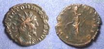 Ancient Coins - Gallic Successionist Empire, Victorinus 269-71, Antoninianus