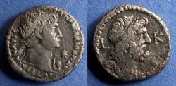 Ancient Coins - Roman Egypt, Trajan 98-117, Tetradrachm