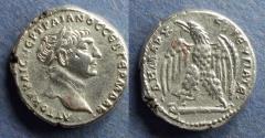 Ancient Coins - Tyre Phoenicia, Trajan 98-117, Tetradrachm