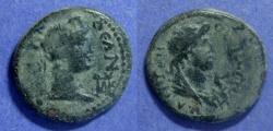 Ancient Coins - Pergamon, Mysia Circa 100 AD, AE18