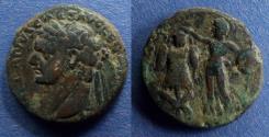Ancient Coins - Judaea, Domitian 81-96, AE22