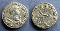 Ancient Coins - Antioch, Selleucis & Pieria, Trajan 98-117, Tetradrachm