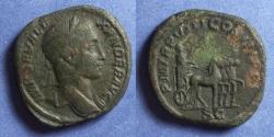 Ancient Coins - Roman Empire, Severus Alexander 222-235, Sestertius