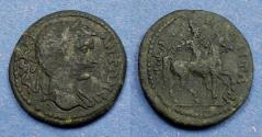 Ancient Coins - Lydia, Tabala, Caracalla 198-217, AE23