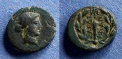 Ancient Coins - Lydia, Sardes 188-133 BC, AE14