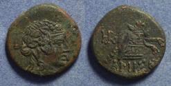 Ancient Coins - Pontos, Amisos 85-65 BC, AE21