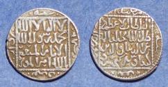 World Coins - Seljuqs of Rum, Kay Khusraw II 634-644 AH (1237-1246), Silver Dirhem