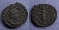 Ancient Coins - Gallic Successionist Empire, Victorianus 269-271, Antoninianus