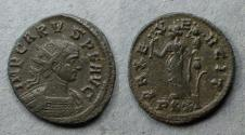 Ancient Coins - Roman Empire, Carus 282-3, Antoninianus