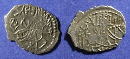 Ancient Coins - Empire of Trebizond, Alexius IV 1417-46, Asper