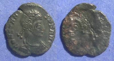 Ancient Coins - Roman Empire, Constans 337-350 AD, AE4