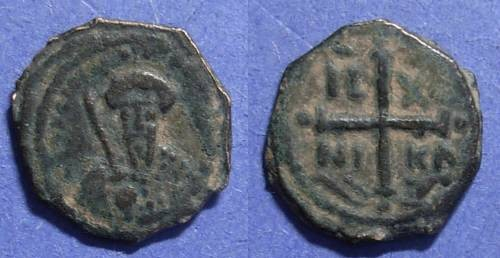 Ancient Coins - Crusader Antioch, Tancred 1101-1112, Follis