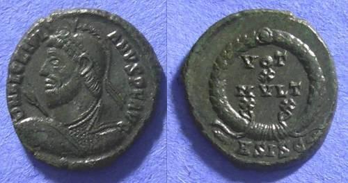 Ancient Coins - Julian II (as Augustus) 360-3 AD AE3