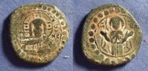 Ancient Coins - Byzantine Empire, Alexius 1081-1118, Follis