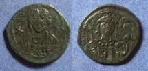 Ancient Coins - Byzantine Empire, Michael VII 1071-8, Follis