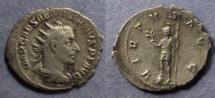 Ancient Coins - Roman Empire, Aemilian 253, Antoninianus