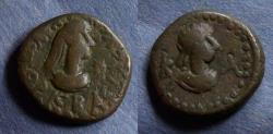 Ancient Coins - Kings of Bosporos, Rheskuporis V 314-341, Stater