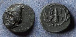 Ancient Coins - Troas, Birytis 300-250 BC, AE11