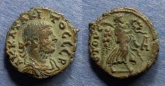 Ancient Coins - Roman Egypt, Tacitus 275/6, Tetradrachm