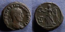 Ancient Coins - Roman Egypt, Maximinus 235-8, Tetradrachm