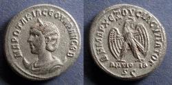 Ancient Coins - Seleucia & Pieria, Antioch, Otacilia Severa 244-9, Tetradrachm