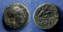 Ancient Coins - Kings of Pergamon, In the name of Philetairos 260-230 BC, AE13