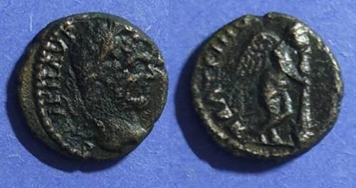 Ancient Coins - Marcianopolis, Moesia, Caracalla 198-217 AD, AE15