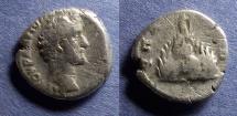 Ancient Coins - Caesarea Cappadocia, Antoninus Pius 138-161, Drachm