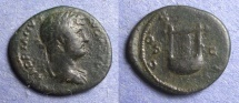 Ancient Coins - Roman Empire, Hadrian 117-138, Semis