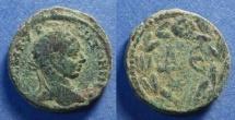Ancient Coins - Roman Antioch, Elagabalus 218-222, AE20