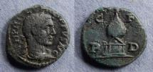 Ancient Coins - Deultum Thrace, Philip 244-9, AE16