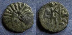 Ancient Coins - Goths, Taman Peninsula Circa 300 AD, Denarius