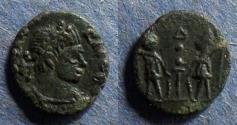Ancient Coins - Roman Empire, Roman Empire - Barbarous Circa 350, AE4