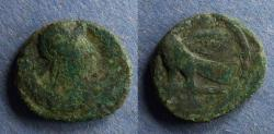 Ancient Coins - Ostrogoths, Municipal coinage of Rome 493-526, 40 Nummi