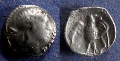Ancient Coins - Atrebates & Regni, Tincommium 30BC-10AD, Unit