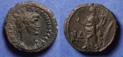 Ancient Coins - Roman Egypt, Gallienus 253-268, Tetradrachm