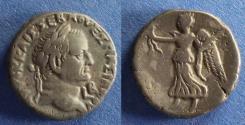 Ancient Coins - Roman Egypt, Vespasian 69-79, Tetradrachm