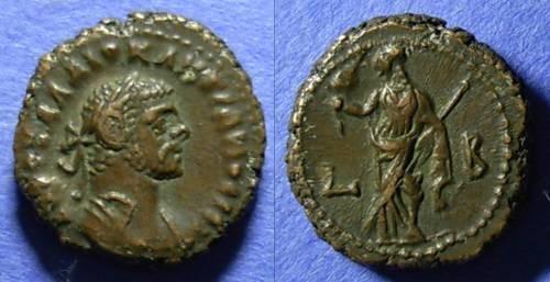 Ancient Coins - Roman Egypt, Diocletian 284-305, Tetradrachm