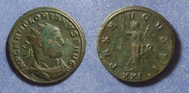 Ancient Coins - Roman Empire, Florian 276, Antoninianus