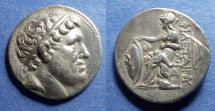Ancient Coins - Kings of Pergamon, Philetaros 282-263 BC, Tetradrachm