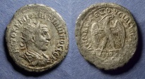 Ancient Coins - Antioch, Philip 244-247, Tetradrachm