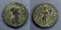 Ancient Coins - Lydia, Thyateira, Pseudo-Autonomous Circa 250, AE19
