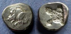 Ancient Coins - Lycia, Uncertain Dynast 500-470 BC, Stater