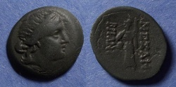 Ancient Coins - Thrace, Messembria 250-175 BC, AE23