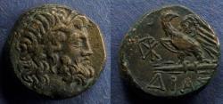 Ancient Coins - Bithynia, Dia 85-65 BC, AE20