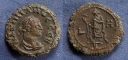 Ancient Coins - Roman Egypt, Maximianus 286-305, Tetradrachm