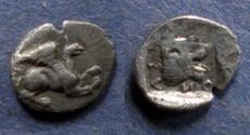 Ancient Coins - Troas, Assos 479-450 BC, Obol
