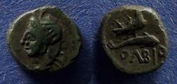 Ancient Coins - Skythia, Olbia 320-315 BC, AE12